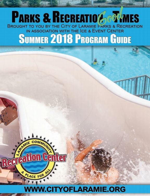 Porgram Guide Cover Summer 2018