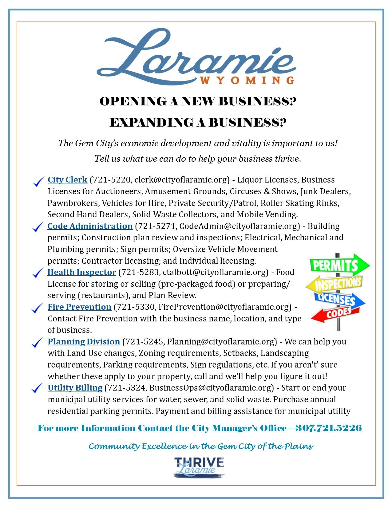 Business License Info Sheet 8-9-19 Final