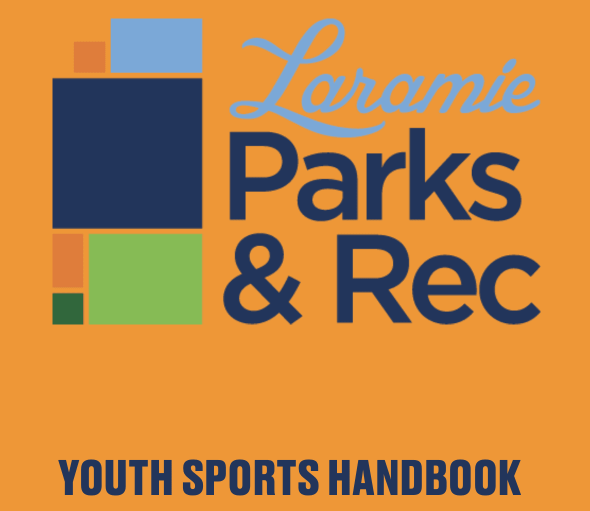 Youth Sports Handbook Opens in new window